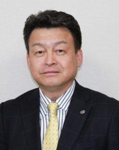 代表取締役菊地正浩